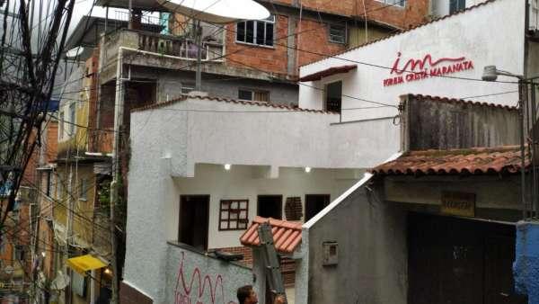 Consagração da ICM Rocinha II, no Rio de Janeiro - galerias/5002/thumbs/01.jpeg
