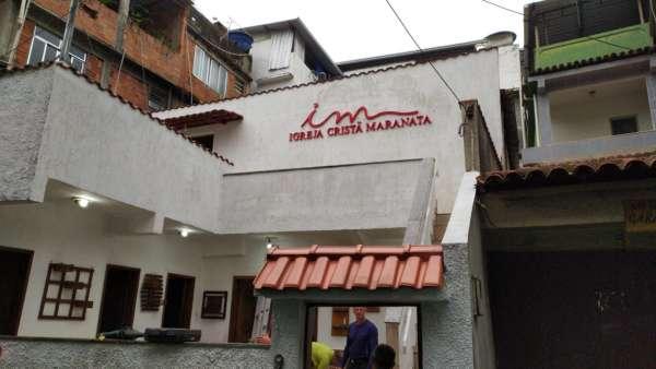 Consagração da ICM Rocinha II, no Rio de Janeiro - galerias/5002/thumbs/02.jpeg