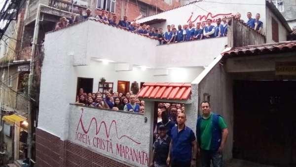 Consagração da ICM Rocinha II, no Rio de Janeiro - galerias/5002/thumbs/03.jpeg