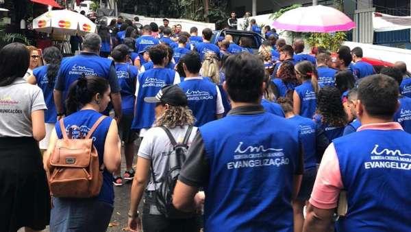 Consagração da ICM Rocinha II, no Rio de Janeiro - galerias/5002/thumbs/06.JPG