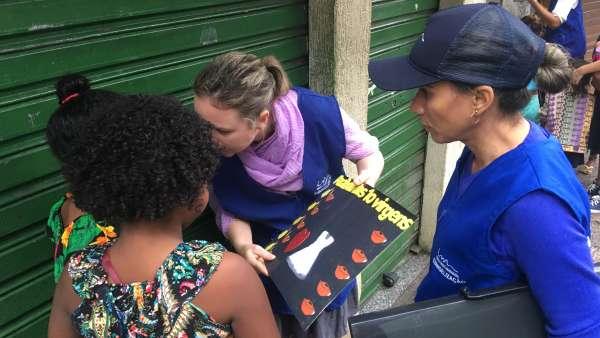 Consagração da ICM Rocinha II, no Rio de Janeiro - galerias/5002/thumbs/10.JPG