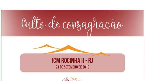 Consagração da ICM Rocinha II, no Rio de Janeiro - galerias/5002/thumbs/16.jpg