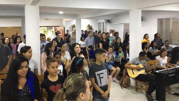 Consagração da ICM Rocinha II, no Rio de Janeiro - galerias/5002/thumbs/22.jpeg