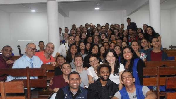 Consagração da ICM Rocinha II, no Rio de Janeiro - galerias/5002/thumbs/23.JPG