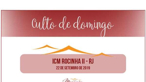 Consagração da ICM Rocinha II, no Rio de Janeiro - galerias/5002/thumbs/24.jpg