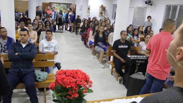 Consagração da ICM Rocinha II, no Rio de Janeiro - galerias/5002/thumbs/25.JPG