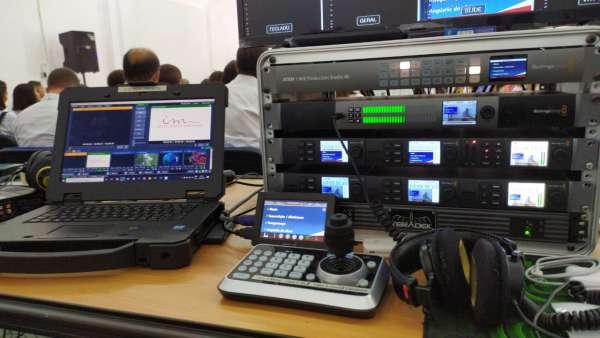 Transmissão via Satélite diretamente de Portugal - galerias/5003/thumbs/07.jpg