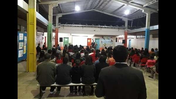 Programação especial com os jovens da área de Manhumirim, MG - galerias/5009/thumbs/02.jpg