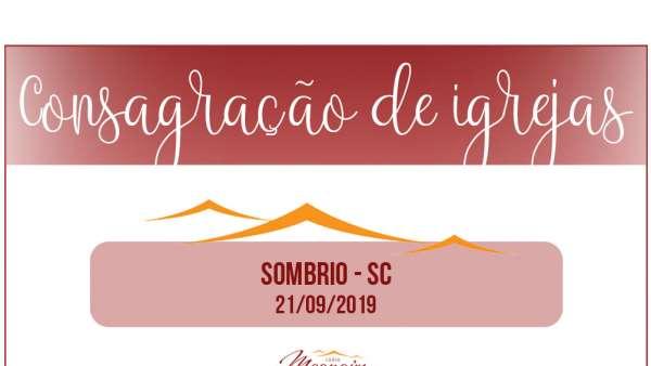 Consagração de Igrejas Cristã Maranata em Sombrio (SC), Nilópolis (RJ) e Vargem Alegre (ES) - galerias/5010/thumbs/00.jpg