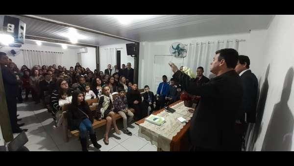 Consagração de Igrejas Cristã Maranata em Sombrio (SC), Nilópolis (RJ) e Vargem Alegre (ES) - galerias/5010/thumbs/07.jpg