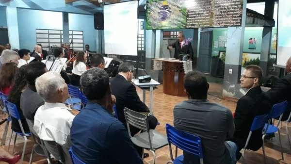 Culto de evangelização em Ministro Adreazza, Rondônia - galerias/5011/thumbs/01.jpg