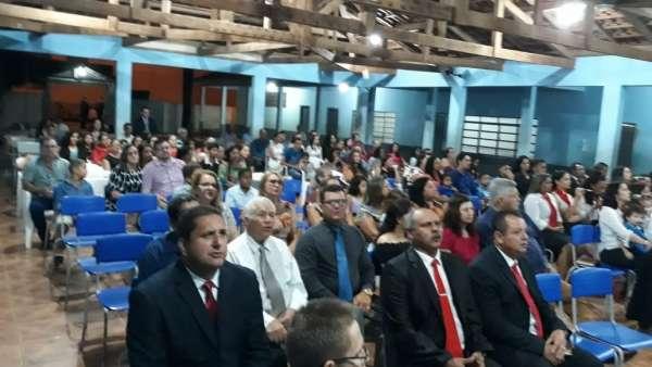 Culto de evangelização em Ministro Adreazza, Rondônia - galerias/5011/thumbs/02.jpg