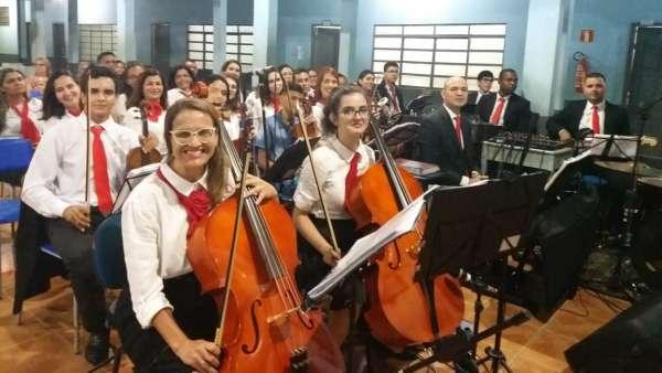 Culto de evangelização em Ministro Adreazza, Rondônia - galerias/5011/thumbs/03.jpg