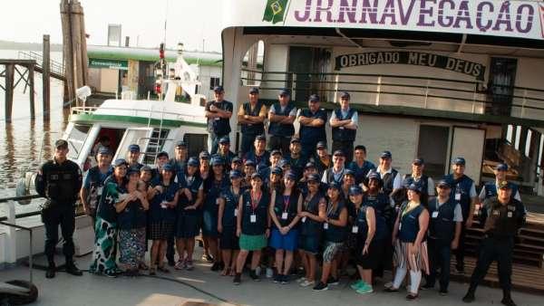 Oitava Missão Amazônia - Culto de abertura e Melgaço - galerias/5019/thumbs/07.jpeg