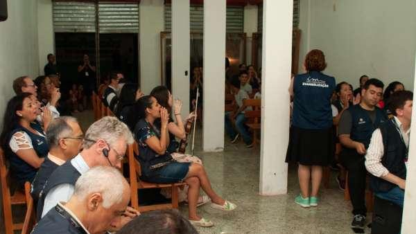 Oitava Missão Amazônia - Culto de abertura e Melgaço - galerias/5019/thumbs/16.jpeg