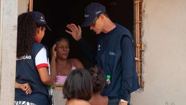 Oitava Missão Amazônia - Culto de abertura e Melgaço - galerias/5019/thumbs/24.jpeg