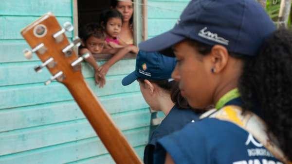 Oitava Missão Amazônia - Culto de abertura e Melgaço - galerias/5019/thumbs/30.jpeg