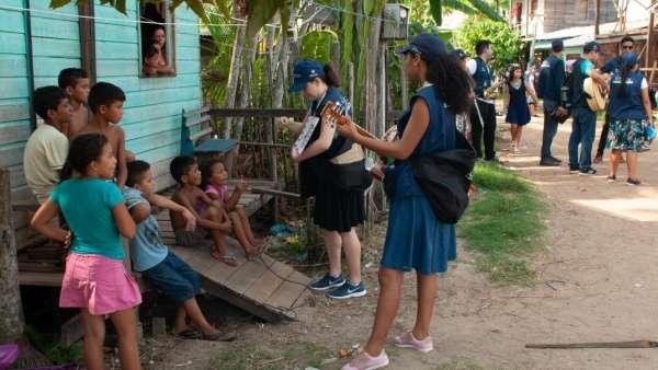 Oitava Missão Amazônia - Culto de abertura e Melgaço - galerias/5019/thumbs/31.jpeg