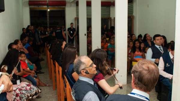 Oitava Missão Amazônia - Culto de abertura e Melgaço - galerias/5019/thumbs/36.jpeg
