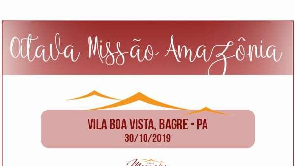 Oitava Missão Amazônia - Bagre - galerias/5023/thumbs/00.jpg