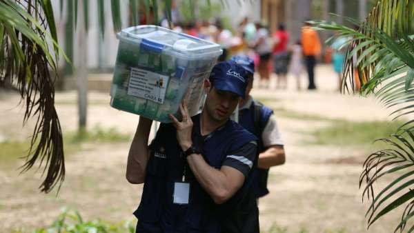 Oitava Missão Amazônia - Bagre - galerias/5023/thumbs/08.jpg