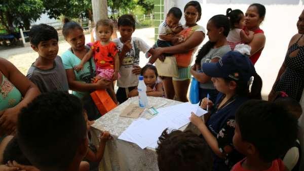 Oitava Missão Amazônia - Bagre - galerias/5023/thumbs/15.jpg