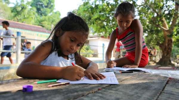 Oitava Missão Amazônia - Bagre - galerias/5023/thumbs/39.jpg
