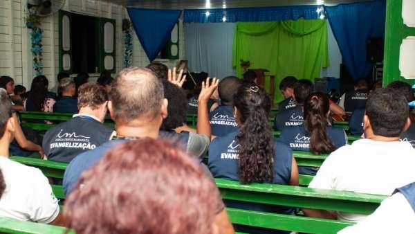 Oitava Missão Amazônia - São Sebastião da Boa Vista - galerias/5025/thumbs/01.jpg