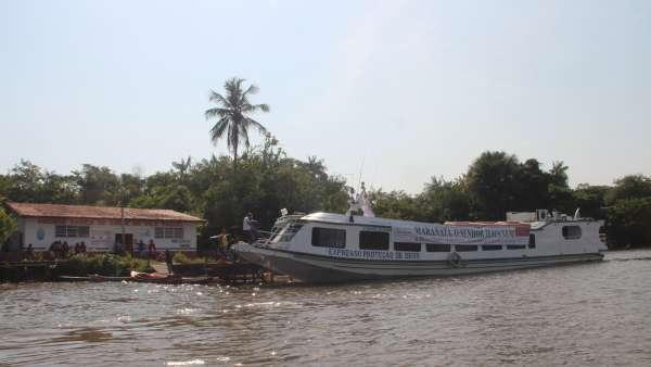 Oitava Missão Amazônia - São Sebastião da Boa Vista - galerias/5025/thumbs/03.JPG