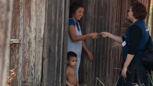Oitava Missão Amazônia - São Sebastião da Boa Vista - galerias/5025/thumbs/17.jpg