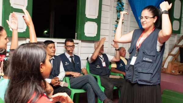 Oitava Missão Amazônia - São Sebastião da Boa Vista - galerias/5025/thumbs/20.jpg
