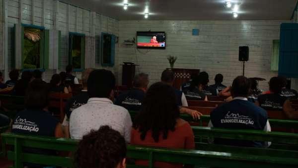 Oitava Missão Amazônia - São Sebastião da Boa Vista - galerias/5025/thumbs/21.jpg