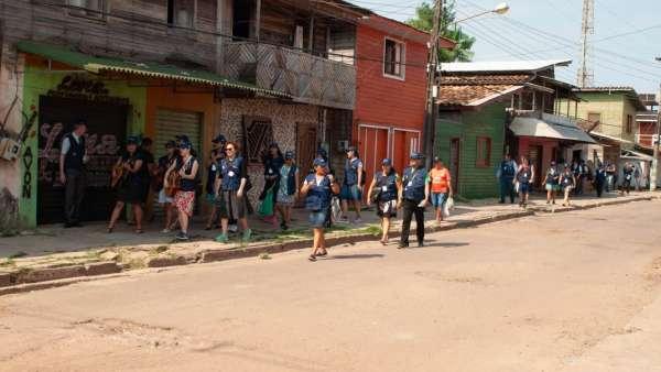 Oitava Missão Amazônia - São Sebastião da Boa Vista - galerias/5025/thumbs/23.jpg