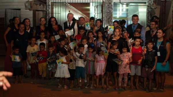 Oitava Missão Amazônia - São Sebastião da Boa Vista - galerias/5025/thumbs/38.jpg