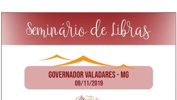Seminário de Libras em Governador Valadares e Oficina de Libras em Queimados, RJ - galerias/5030/thumbs/01.jpg