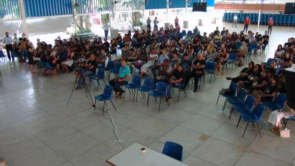 Seminário de Libras em Governador Valadares e Oficina de Libras em Queimados, RJ - galerias/5030/thumbs/02.jpeg