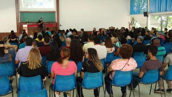 Seminário de Libras em Governador Valadares e Oficina de Libras em Queimados, RJ - galerias/5030/thumbs/05.jpeg