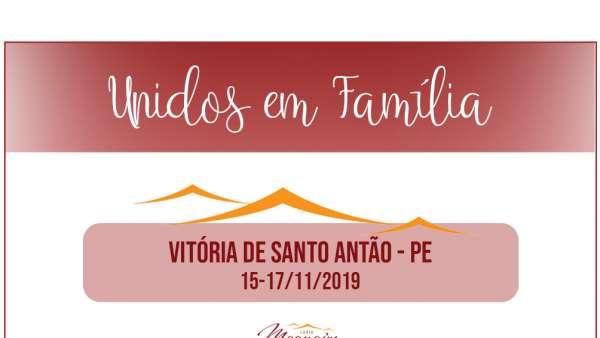 Unidos em Família em oito Maanains do Brasil - galerias/5031/thumbs/00-uef-pe.jpg