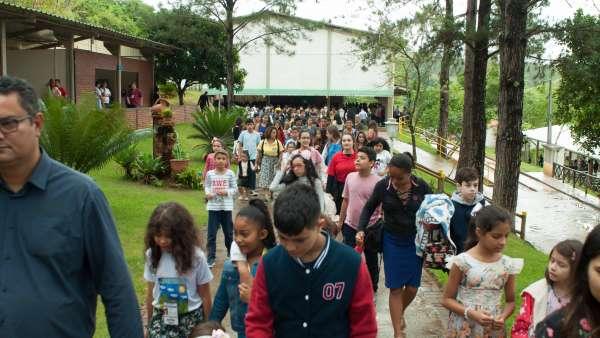 Unidos em Família em oito Maanains do Brasil - galerias/5031/thumbs/11.JPG