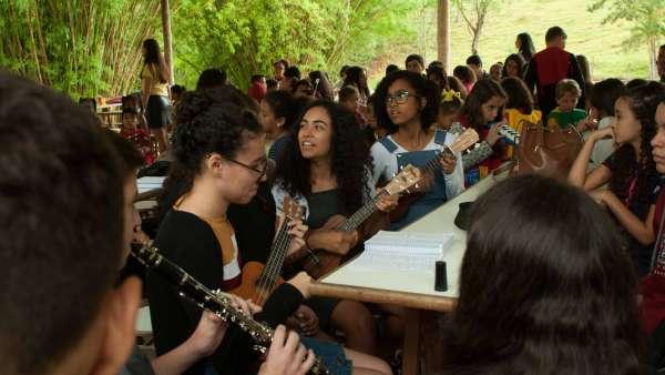 Unidos em Família em oito Maanains do Brasil - galerias/5031/thumbs/17.JPG
