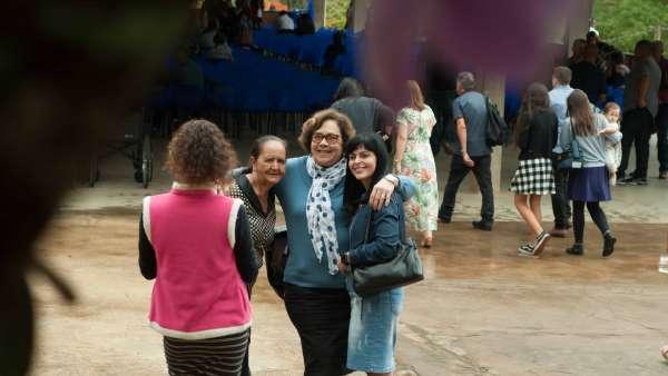 Unidos em Família em oito Maanains do Brasil - galerias/5031/thumbs/18.JPG
