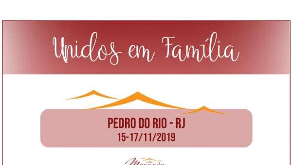 Unidos em Família em oito Maanains do Brasil - galerias/5031/thumbs/35.jpg