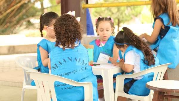 Unidos em Família em oito Maanains do Brasil - galerias/5031/thumbs/56.JPG
