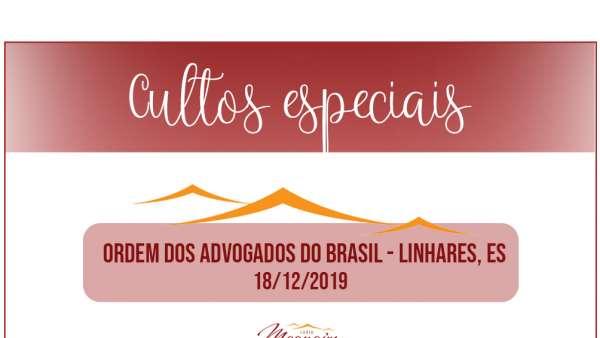Cultos especiais com autoridades - Linhares, ES - galerias/5035/thumbs/10.jpg