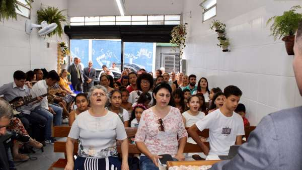 Consagração de um salão em Vila Matias, bairro Vila Formosa, São Paulo - SP - galerias/5036/thumbs/07.jpeg
