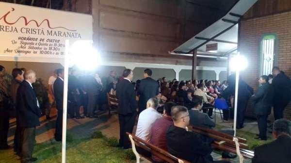 Consagração de novos templos da Igreja Cristã Maranata em Minas Gerais e Paraná - galerias/5043/thumbs/12.jpg