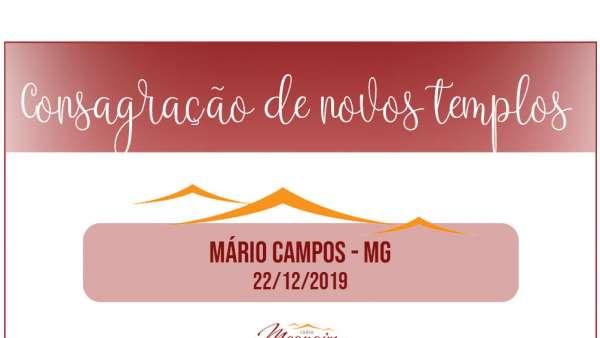 Consagração de novos templos da Igreja Cristã Maranata em Minas Gerais e Paraná - galerias/5043/thumbs/15.jpg