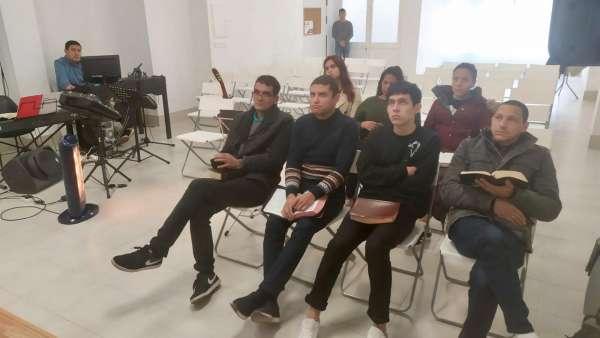 Seminário de Jovens sobre Ciência e Fé - galerias/5053/thumbs/37.jpeg