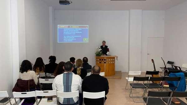 Seminário de Jovens sobre Ciência e Fé - galerias/5053/thumbs/40.jpeg