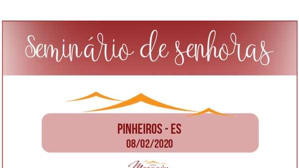 Seminário de Senhoras - Brasil e Exterior - galerias/5059/thumbs/24.jpg